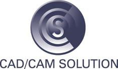 logo_Cad/Cam_Solution