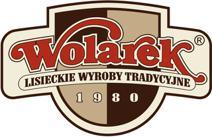 """logo_Wyrób_Wędlin_Tradycyjnych_""""_Wolarek"""""""