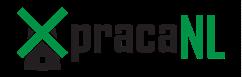 """logo_Agencja_Pośrednictwa_Pracy_""""praca_NL"""""""