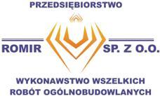 logo_P.H.ROMIR_Sp_z_o._o.