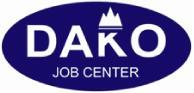 """logo_""""DAKO""""_WORK_Sp._z_o.o._Sp.K."""