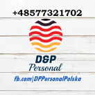 logo_D&:P_Personal