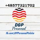logo_D&:P_Personal