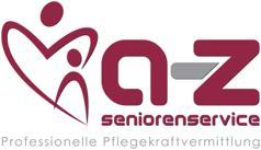 logo_A-Z_Seniorenservice_UG