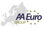 Logo - AA EURO RECRUITMENT Poland Sp. z o.o.