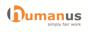 Logo - Humanus Personalservice